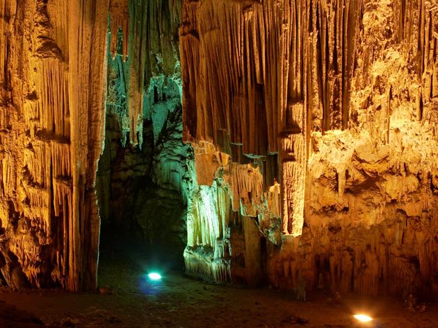 Melidodi Cave